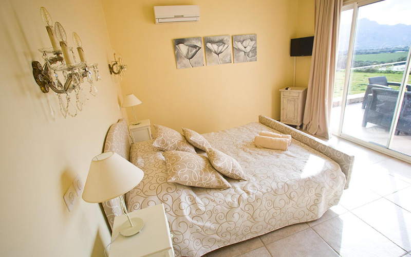 Chambre Chantilly